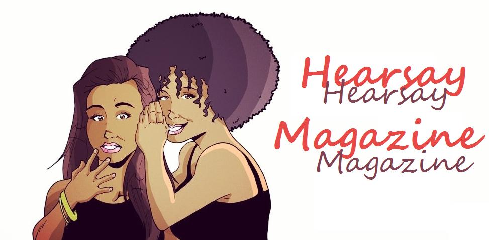 HearSayMag